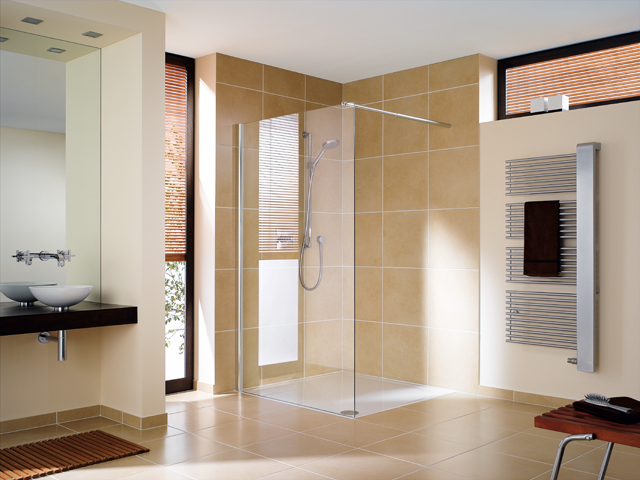 Bad und sanitär  Reisinger Sanitär & Heizung: Komplettlösungen vom Fachmann